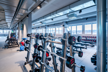 Injoy Xpress Fitnessstudio