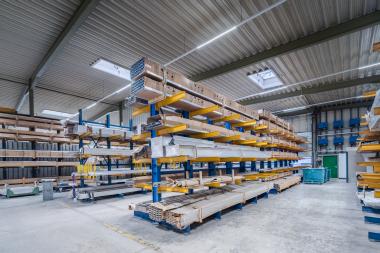 MABEG Kreuschner GmbH & Co. KG