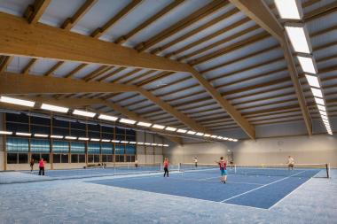 Tennisclub blau-weiss Fürstenzell e.V.