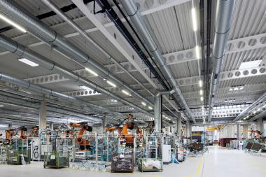 Presswerk Daimler AG