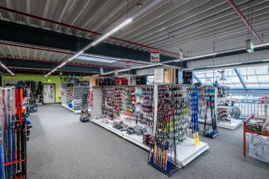 Hagebaumarkt Rendsburg GmbH & Co KG