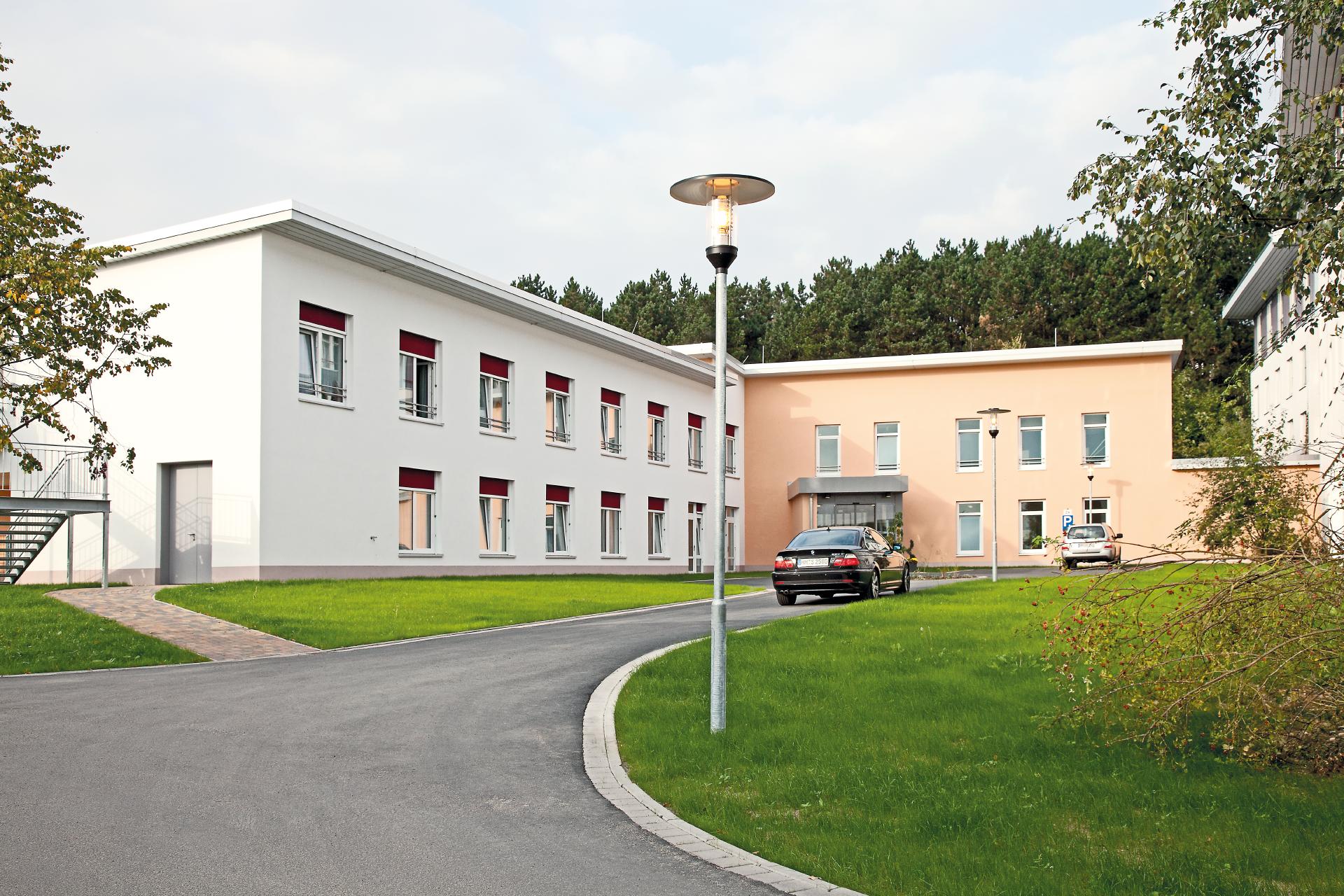 MediClin Seniorenresidenz Deister Weser