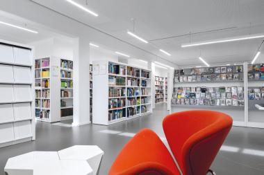 Otto-Rombach-Bücherei