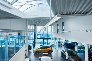 Garage Renault Bossuyt nv