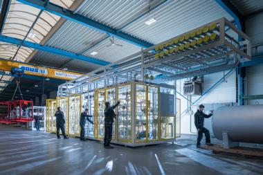 heat 11 GmbH & Co. KG