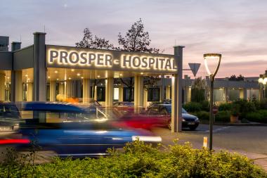 Prosper Hospital