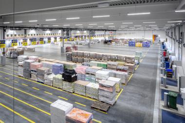Dachser GmbH & Co KG Niederlassung Berlin-Brandenburg