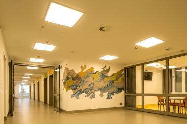 Universitätsklinikum des Saarlandes