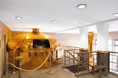 Brauerei Müller