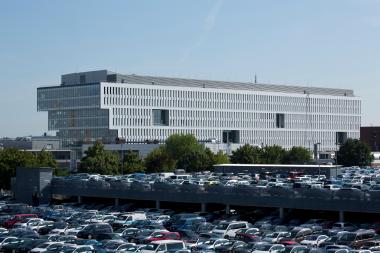 VW Werk