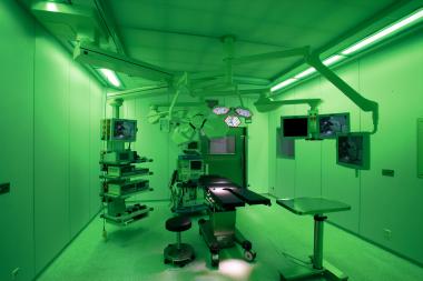 Orthopädische Klinik