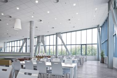 Nieuwbouw ROC Rijn-IJssel