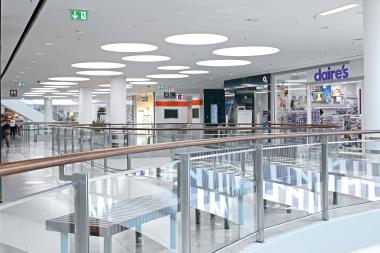 Rheinpark Center