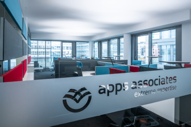 Apps Associates GmbH