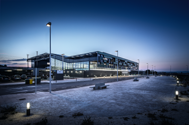 Estación de tren (Bahnhof)