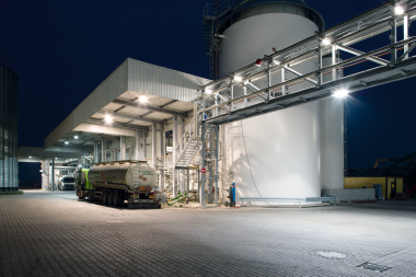 Bio-Ölwerk Magdeburg GmbH