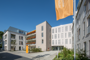 Altenzentrum Schmallenbach-Haus