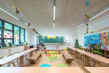 Grund- und Gemeinschaftsschule (GGS) Einfeld