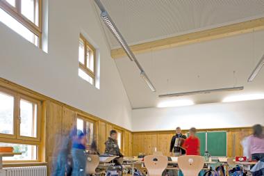 Volksschule Beschling