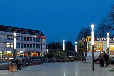 Bahnhof  Lippstadt