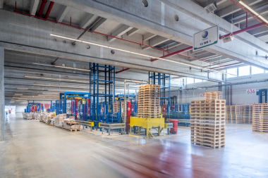 IKEA Distribution Services GmbH & Co. KG