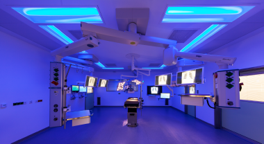 Klinikum Crailsheim