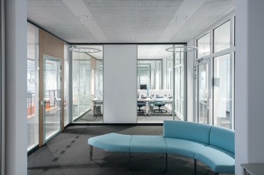 ZDF Redaktionsgebäude