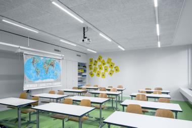 Sekundarschule Ruggenacher