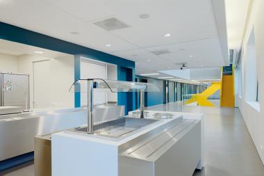 Laboratorium Voor Infektieziekten