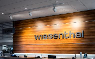 Wiesenthal & Ott Gesellschaft m.b.H. & Co KG