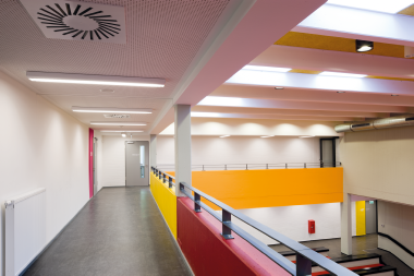 Europaschule Gymnasium