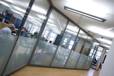 Bürohaus Neuer Wall 63