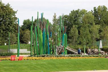 Landesgartenschau 2008