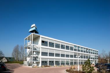 Playmobil Verwaltungsgebäude