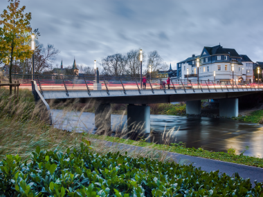 Klosterbrücke