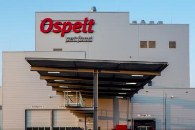 Firma Ospelt Apolda Petfood Anstald