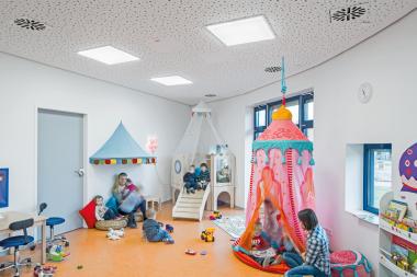 Kindertagesstätte Gemeinde Kriftel