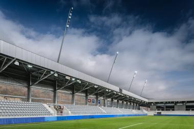 Stades de Bienne (Tissot Arena)