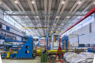 IABG Industrieanlagen-Betriebsgesellschaft mbH